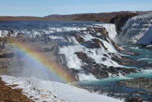 Vuelta a Islandia en Primavera (10 días)