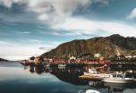 Noruega, el Norte al completo: Cabo Norte & Lofoten