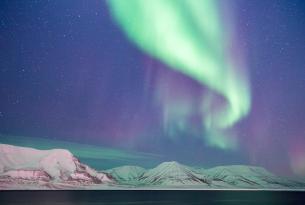 Puente de Noviembre en Islandia, aventura y auroras boreales. 8 días