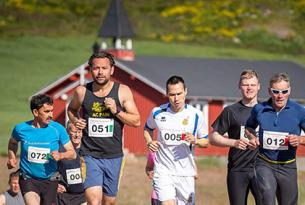 Maratón Leif Eriksson y Maravillas de Groenlandia (8 días)
