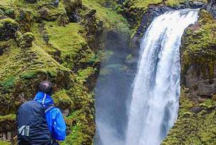 Escapada a Islandia en el Puente de Mayo: Cascadas y Glaciares 8 días