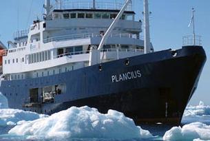Crucero polar en Svalbard (8 días)