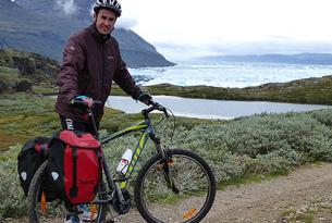 Multiaventura en Groenlandia: Kayak, Trekking y Fat Bike