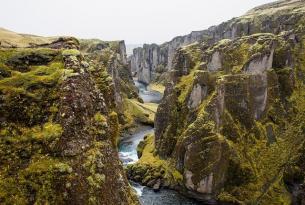 Islandia al completo en 8 días: aventura y hotel
