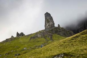 Escocia en coche de alquiler: la ruta de las Tierras Altas