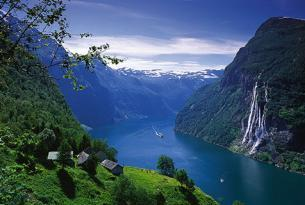 Aventura&Hotel en Noruega. Fiordos al completo