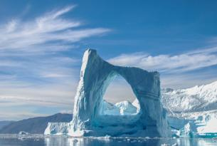 Groenlandia: Exclusive adventure