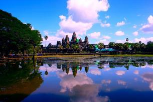 Camboya: Junglas y rutas desconocidas