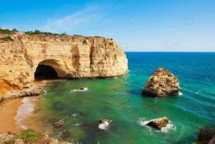 Fin de año en el Algarve: senderismo, playas y pueblos