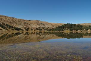 Senderismo por las Lagunas de Neila y la Laguna Negra de Soria