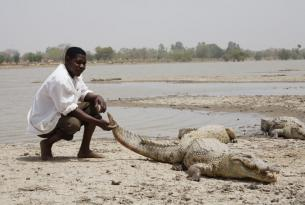 Burkina Faso (el África ancestral)