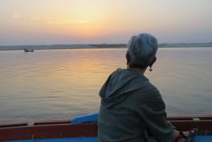India: viaje por el valle del Ganges