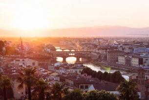 Viaje a la Toscana y la Costa Amalfitana