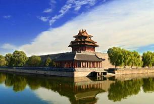 Ciudades Antiguas del norte de China