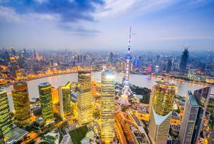 China: Pekín, Xi'an y Shanghai en grupo (8 días)