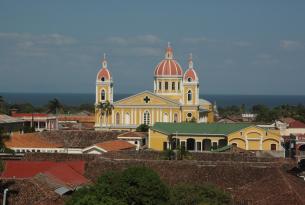 Nicaragua: Tierra de Chorotegas y Niquiranos