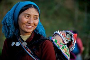 Cielo de Yunnan: El País al Sur de las Nubes