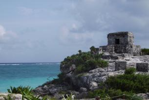 Ruta Maya Overland