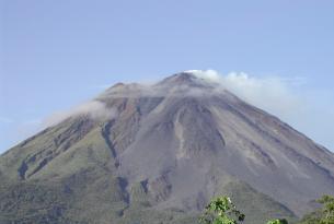 Ruta Senderos de Costa Rica 2016