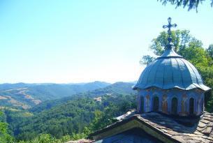 Ruta Pueblos y Monasterios