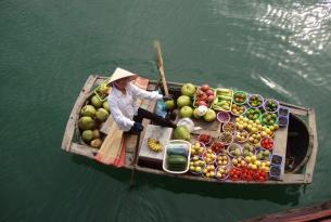 Saboreando Vietnam