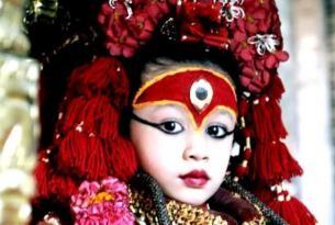 Nepal - Kumari 2016