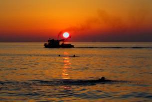 Del Bósforo al Mar Negro 2015