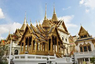 Norte de Tailandia y Koh Samet
