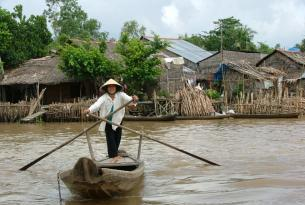 Explorando Indochina 2016