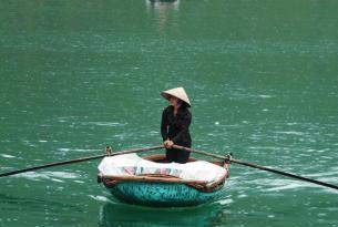 Vietnam: los 4 inmortales