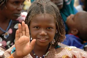 Camerún: el África en miniatura