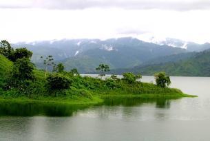 Colombia: eje cafetero y costa Caribe