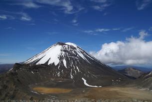 Nueva Zelanda en grupo: Overland de norte a sur 2015