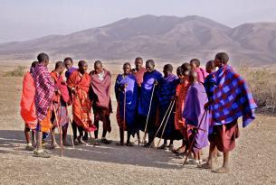 Tanzania: Safari Lengai 2015