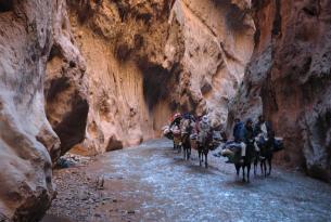 Marruecos: Ruta Bereberes y Tuaregs  2015