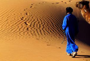 Marruecos: Al Sur de Marruecos, el desierto y el Valle del Draa
