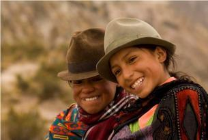 Ecuador: Cordillera Andina con Amazonia y/o Galápagos 2016