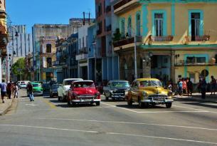 Cuba: Cuba Bella 2017
