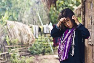 Laos y Camboya: Reino Lane Xane y Khmer