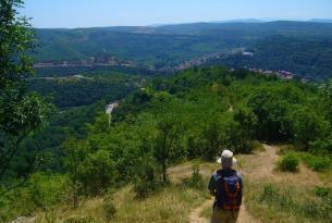 Bulgaria: leyenda de los Balcanes 2015