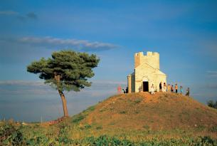 Croacia: navegando por las Islas Dálmatas desde Split 2015