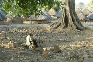 Senegal: país Basari 2016