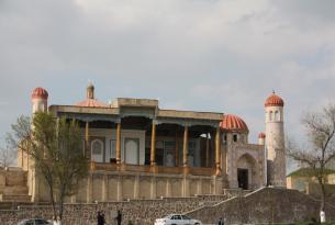 Uzbekistán: vive la gran Ruta de la Seda