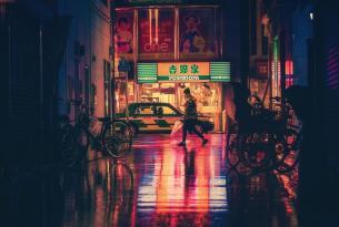Japón: Geishas y Samuráis