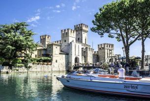 Italia: Los Lagos del Norte desde Milán en 4 días