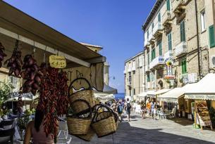 Calabria y las perlas del sur de Italia en 5 días desde Roma
