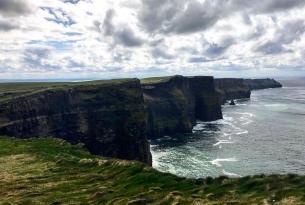 Irlanda completa en 8 días