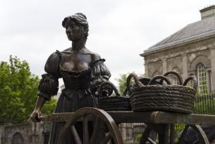 Irlanda: Dublín y la Costa Atlántica