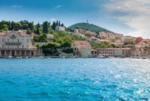 Escapada a Dubrovnik: cultura y playas turquesas