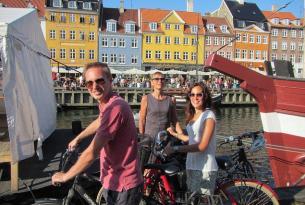 Dinamarca y Suecia en bici y a tu aire